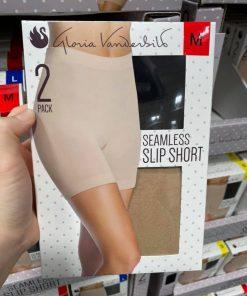 QUẦN SEAMLESS SLIP SHORT