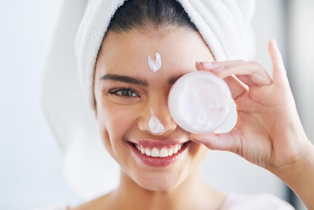 Chăm sóc da mặt cần phải có một qui trình cụ thể và rõ ràng